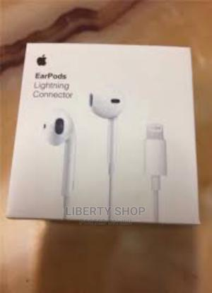 iPhone Original Earphones for All Earphones   Accessories for Mobile Phones & Tablets for sale in Nairobi, Nairobi Central