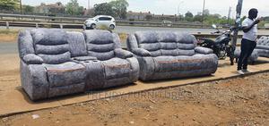 5 Seater (3*2) Recliner Replica Sofa Bestseller Design   Furniture for sale in Nairobi, Kahawa