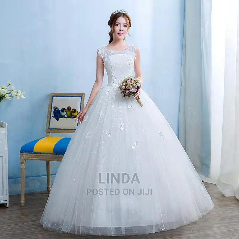 Imported Wedding Gown Dress For Sale And Hire