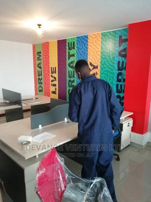 Devance Movers For Office, Transport and General Movers!   Logistics Services for sale in Nairobi, Nairobi Central