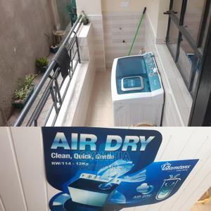 Ramtons 12kg Washing Machine   Home Appliances for sale in Kiambu, Ruiru