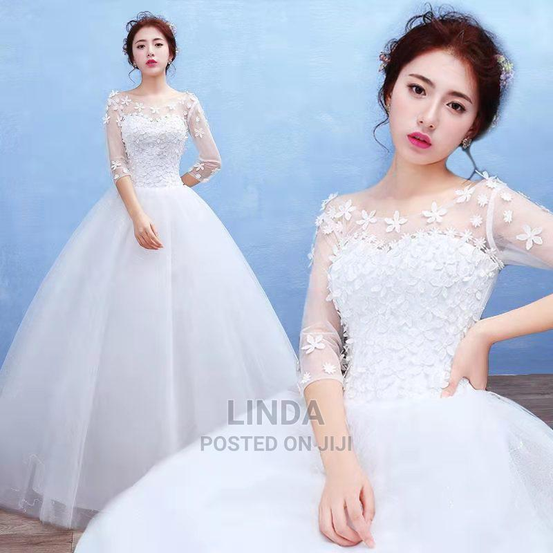 Imported Wedding Gown Dress For Sale And Hire   Wedding Wear & Accessories for sale in Kisii CBD, Kisii, Kenya
