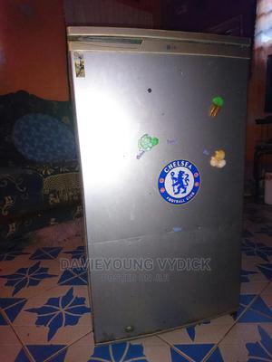 LG Fridge For Sale | Kitchen Appliances for sale in Mombasa, Bamburi