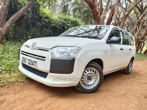 Toyota Succeed 2015 White | Cars for sale in Nairobi, Runda