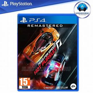 Need for Speed Hot Pursuit (ASIA ENG/CH/KR) - PS4 | Video Games for sale in Nairobi, Nairobi Central