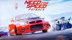 Need for Speed Payback on PS4 | Video Games for sale in Nairobi, Nairobi Central