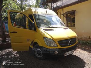 Mercedes-Benz Sprinter 2011 Yellow | Buses & Microbuses for sale in Nairobi, Lavington