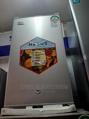NEXUS Single Door Fridge-92l   Kitchen Appliances for sale in Nairobi, Nairobi Central