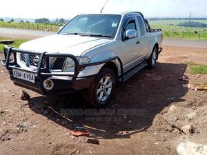 Nissan Navara 2009 2.5 dCi Gray | Cars for sale in Kericho, Cheptororiet/Seretut