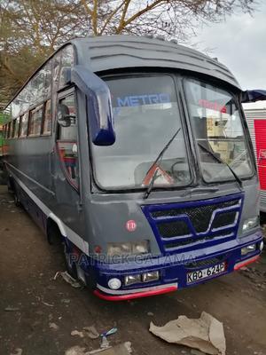 Nissan UD MK 210 Bus On Sale | Buses & Microbuses for sale in Nairobi, Utawala