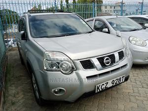 Nissan X-Trail 2014 Silver | Cars for sale in Mombasa, Mombasa CBD