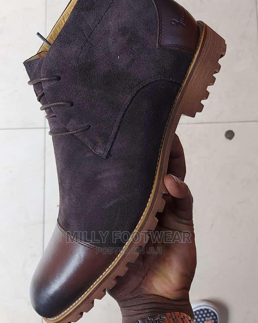 Billionaire Boots
