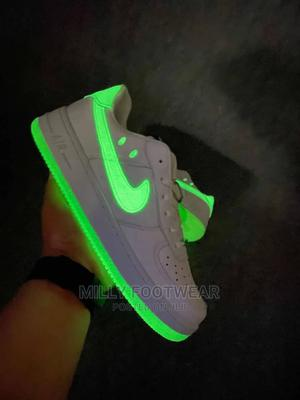 LED Airforce Sneakers | Shoes for sale in Nairobi, Nairobi Central