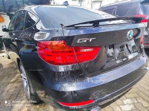 BMW 320i 2014 Black | Cars for sale in Mombasa, Mombasa CBD