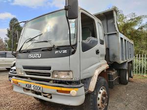 Isuzu FVZ Tipper   Trucks & Trailers for sale in Nairobi, Runda