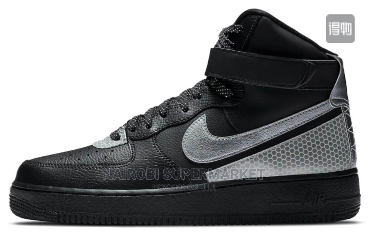 Archive: Airforce Shoes