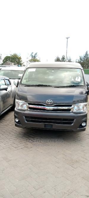 Toyota Hiace Super GL   Buses & Microbuses for sale in Mombasa, Mombasa CBD