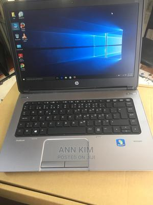 New Laptop HP ProBook 640 G1 6GB Intel Core i5 HDD 500GB   Laptops & Computers for sale in Nairobi, Nairobi Central