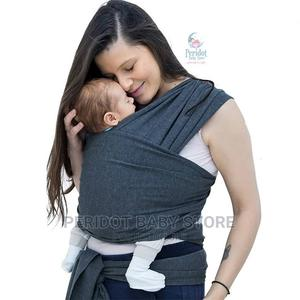 Baby Sling Carrier / Wrap Carrier / Nursing Cover   Children's Gear & Safety for sale in Kajiado, Ongata Rongai