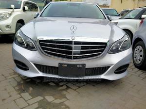Mercedes-Benz E250 2014 Silver | Cars for sale in Mombasa, Kizingo