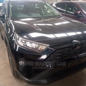 Toyota RAV4 2019 Limited AWD Black | Cars for sale in Mombasa, Mombasa CBD