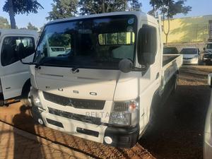 Super Clean Mitsubishi Canter 2014 White | Trucks & Trailers for sale in Nairobi, Kileleshwa