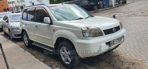 Nissan X-Trail 2006 White | Cars for sale in Mombasa, Mombasa CBD