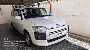 Toyota Succeed 2015 White   Cars for sale in Mombasa, Mombasa CBD