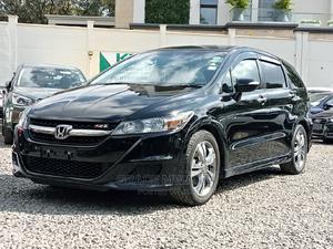 Honda Stream 2014 Black   Cars for sale in Nairobi, Lavington