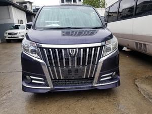Toyota Noah 2015 Black | Cars for sale in Mombasa, Mombasa CBD