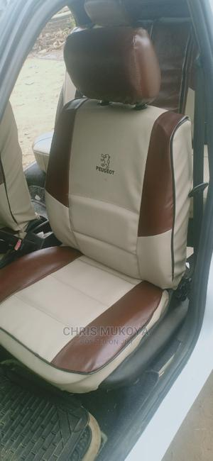 Leighton Car Seat Covers   Vehicle Parts & Accessories for sale in Nairobi, Ruai