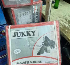 Jukky Bag Closer | Manufacturing Equipment for sale in Nairobi, Nairobi Central