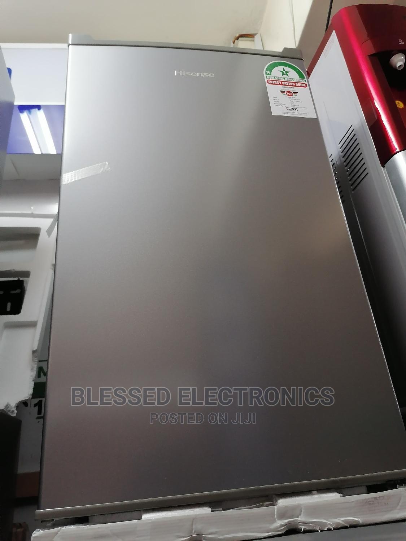 Hisense Fridge 93 Litres Single Door Fridge | Kitchen Appliances for sale in Nairobi Central, Nairobi, Kenya