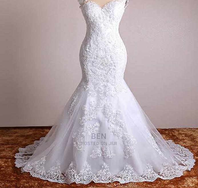 Archive: Clearance Sale on Brand New Wedding Gowns From Turkey