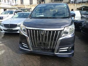 Toyota Noah 2015 Blue   Cars for sale in Mombasa, Mombasa CBD