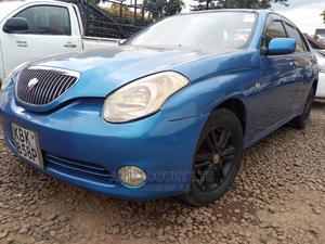 Toyota Verossa 2003 Blue   Cars for sale in Nairobi, Langata