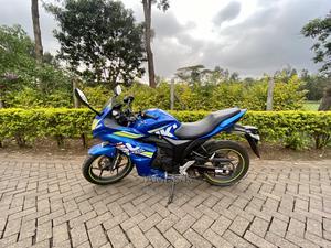 New Suzuki GSXF 2018 Blue | Motorcycles & Scooters for sale in Nairobi, Westlands