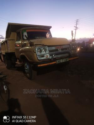 Isuzu Tipper On Sale   Trucks & Trailers for sale in Uasin Gishu, Eldoret CBD