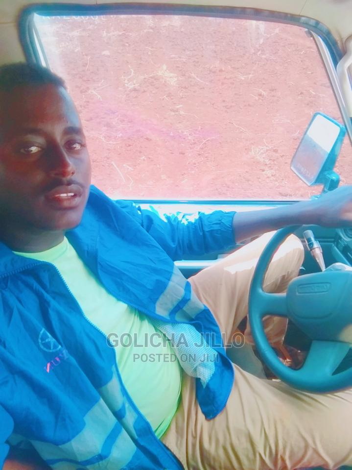 Application for Driver Job | Driver CVs for sale in Bamburi, Mombasa, Kenya