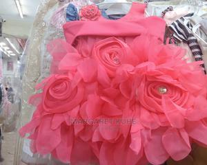 Baby Girls Fluffy Dress | Children's Clothing for sale in Nairobi, Ruai