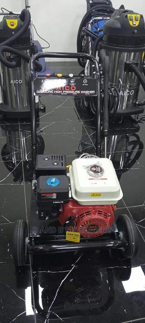 Petrol Powered Car Wash Machine | Garden for sale in Kiambu, Ruaka