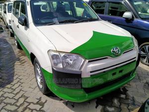 Toyota Succeed 2014 White | Cars for sale in Mombasa, Kizingo