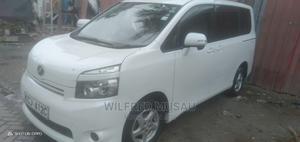 Toyota Voxy 2010 White | Cars for sale in Mombasa, Mombasa CBD