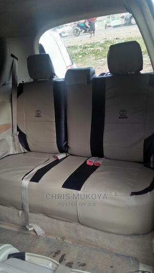 Oran Car Seat Covers   Vehicle Parts & Accessories for sale in Nairobi, Ruai