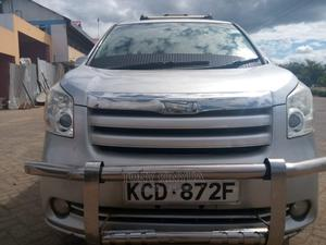 Toyota Noah 2007 Silver | Cars for sale in Embu, Central Ward