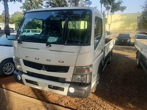 Clean Mitsubishi Canter Fuso 2014 White | Trucks & Trailers for sale in Nairobi, Kileleshwa