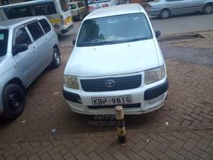 Toyota Succeed 2007 White | Cars for sale in Meru, Municipality