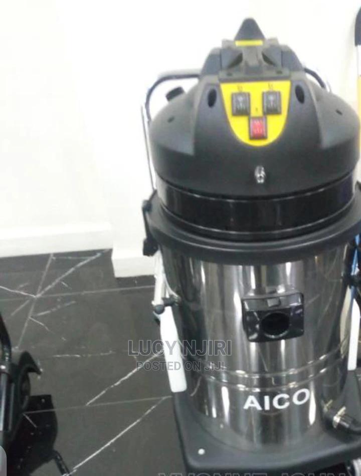 Wet Dry Vacuum Cleaner 50litres