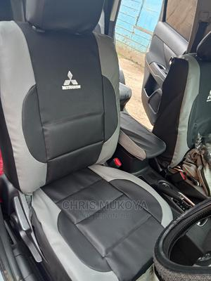 Syleus Car Seat Covers   Vehicle Parts & Accessories for sale in Nairobi, Ruai