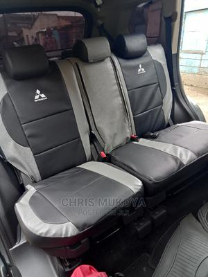 Jeconias Car Seat Covers   Vehicle Parts & Accessories for sale in Nairobi, Ruai